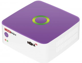 CineBox Fantasia +Maxx Plus