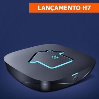 HTV 7 16 GB Rom /2GB Ram + Controle Adicional - Lançamento 2021