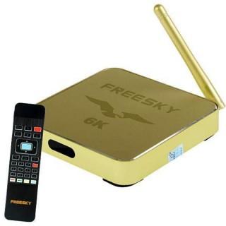 Freesky 6K IPTV Wi-Fi
