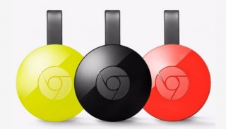 Google Chromecast Smart 2