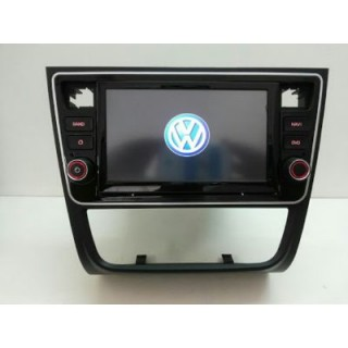 Central Multimidia Aikon Vw Gol G6 2012 Ate 2015