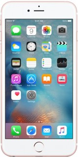 Apple Iphone 6S Plus - 5.5 Polegadas - Single-Sim - 64GB - 4G LTE