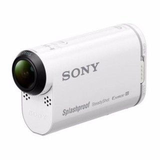 Filmadora Sony Action Cam Hdr-as300vr