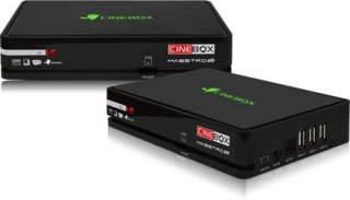 CineBox Maestro - Quad-Core - Android