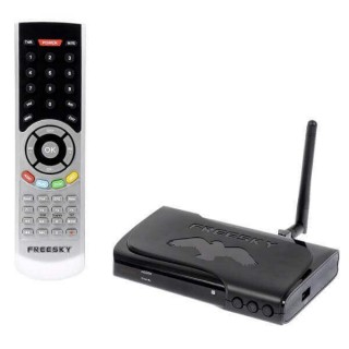 Freesky Max Full HD Mini ACM