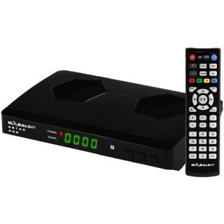 Globalsat GS-120 Pro HD Wi-Fi ACM