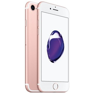 Apple iPhone 7 32GB - Dourado, Prata e Rosa