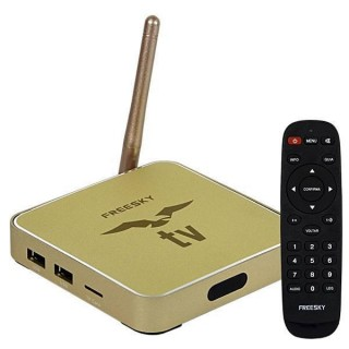 Freesky Voyager IP-TV 4K Gold