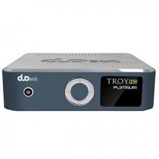 Duosat Troy Platinum IKS SKS