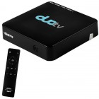 Receptor Fta Duostation Duo TV Ultra HD 4K com Iptv/Wi-Fi/HDMI Bivolt
