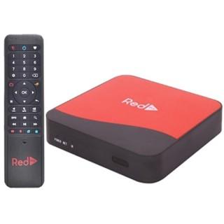 Receptor Red Pro 2 HD 4K Wi-Fi