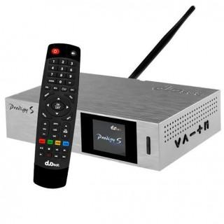 Receptor Duosat Prodigy S - 3 Tuners Full HD / IKS / SKS / WIFI