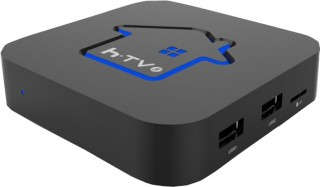 HTV BOX 5 - Full HD Wifi Sem Antena