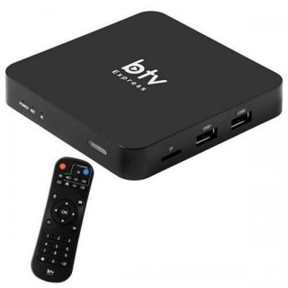 Receptor Digital BTV E9 Express Ultra HD 4k